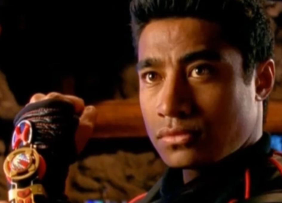Pua Magasiva, Red 'Power Ranger' dies at 38