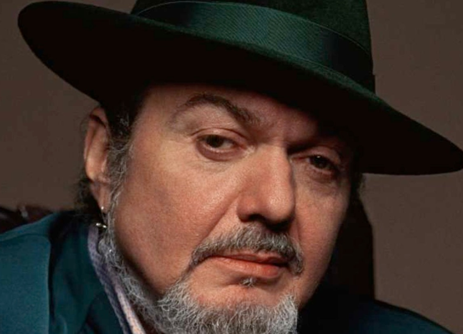 Six-time Grammy winner Dr. John dies at 77