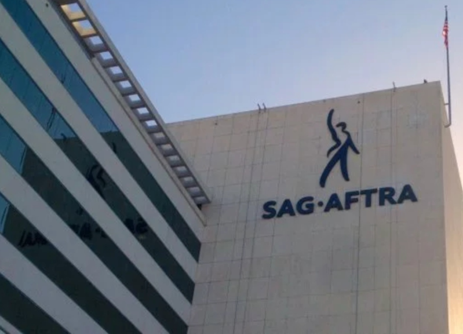 SAG-AFTRA signs historic deal with Netflix
