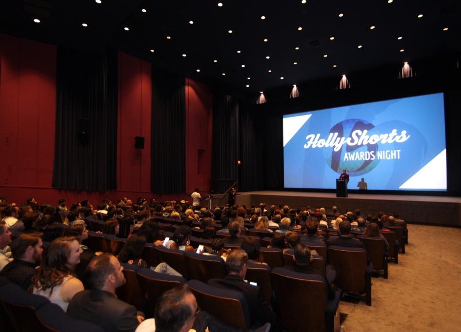Hollyshorts announces Oscar-qualifying winners
