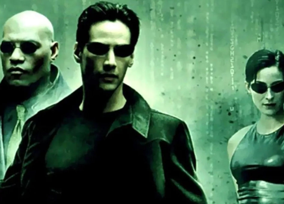 Even more footage from 'Matrix 4' San Francisco set