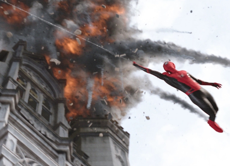 Sony releases official statement re: 'Spider-Man'