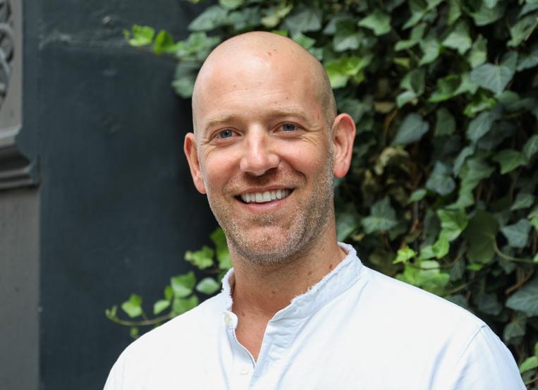 Zack Kortright joins The Mill/NY as Executive Producer