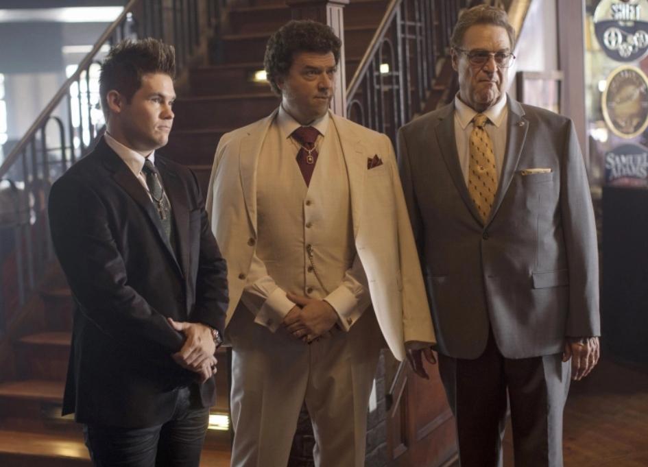 HBO renews 'Righteous Gemstones' for 2nd season
