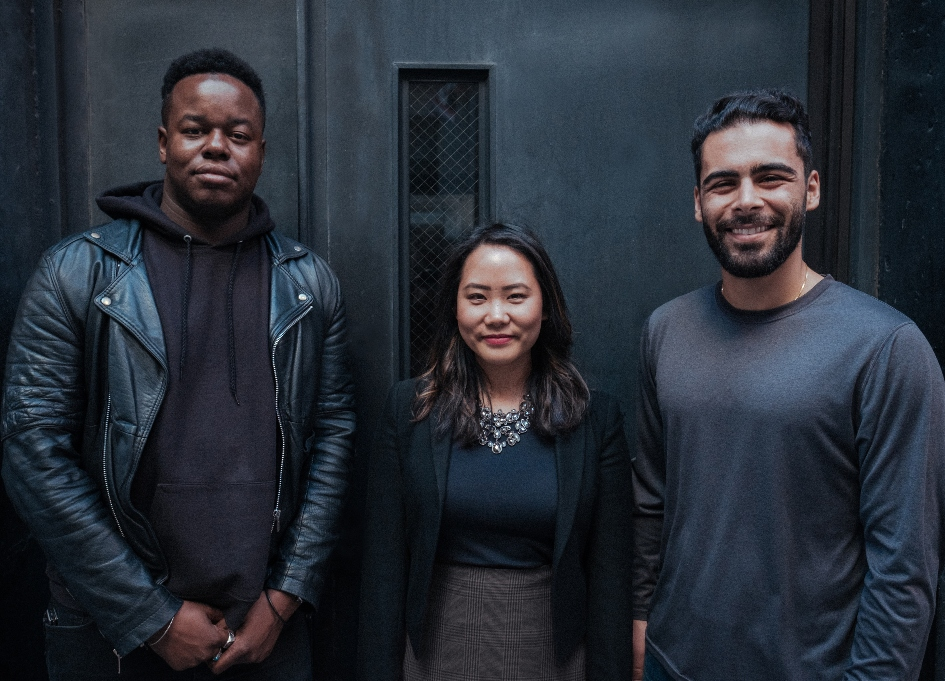 AnalogFolk adds three new hires; moves to new office