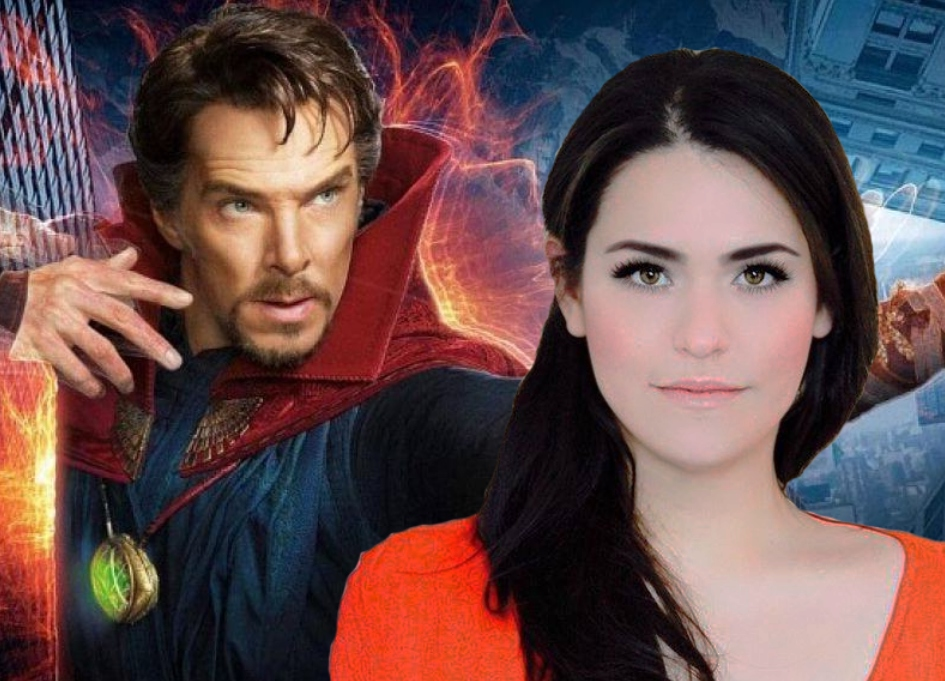 Jade Bartlett to write next 'Doctor Strange' film