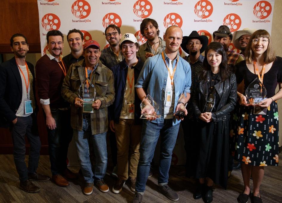 Heartland Int'l Film Fest announces winners