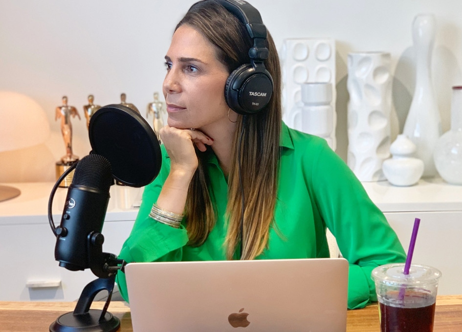 Women rule in Moizel podcast,  'She-Dynasty'