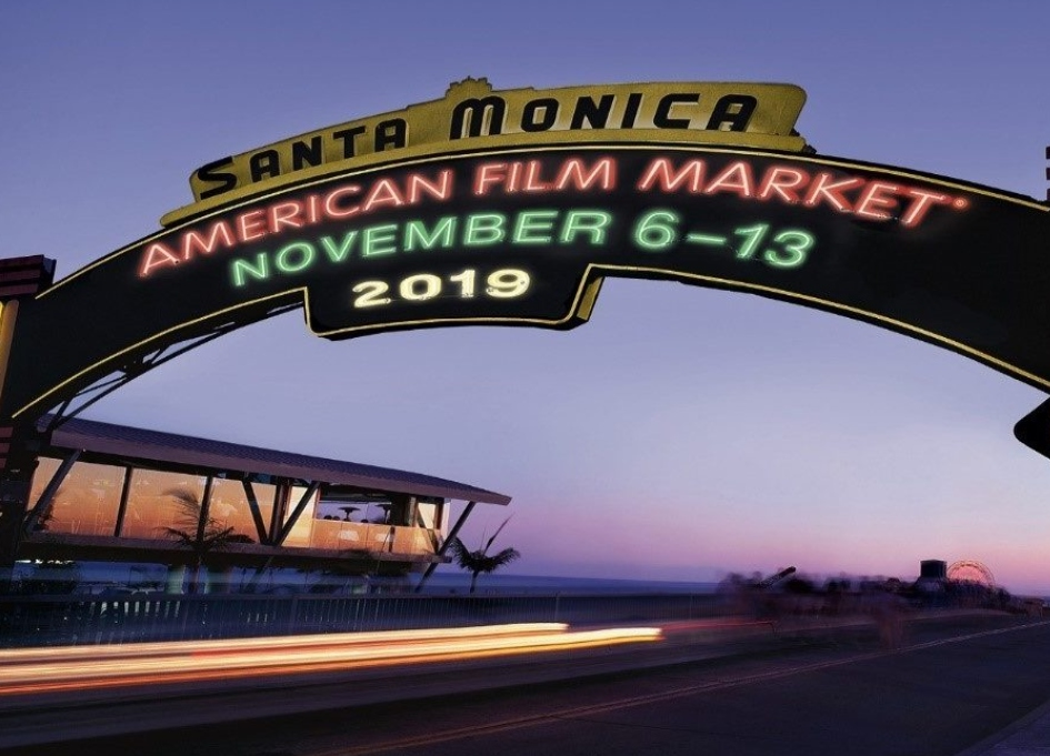 American Film Market moves online for 2020