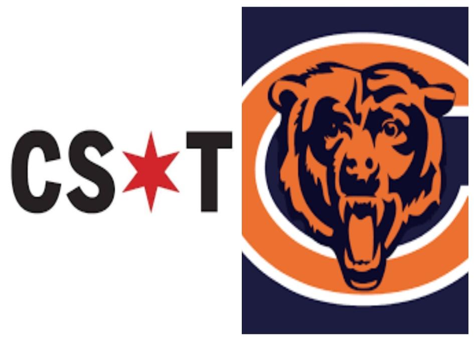 'Chi Sun-Times' partners with da Bears