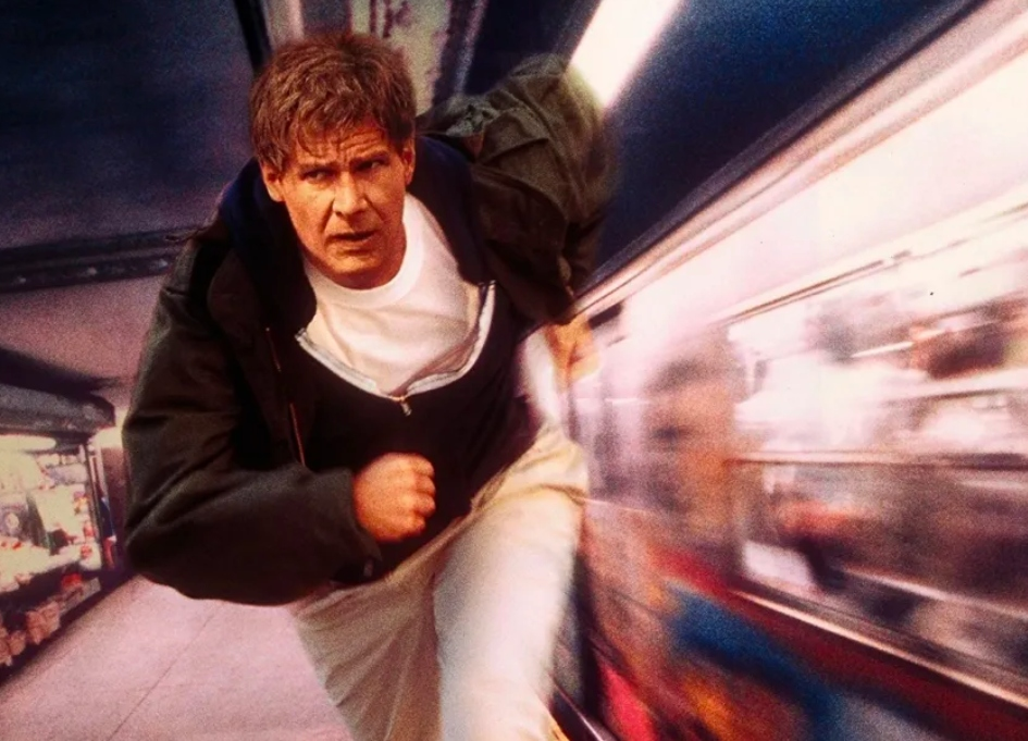 Run! 'Book of Eli' director to remake 'The Fugitive'