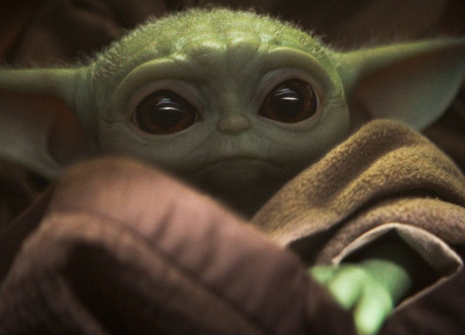 Yes Virginia, Baby Yoda merch is coming for holidays