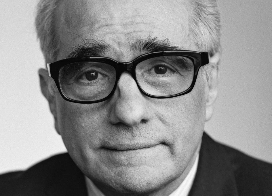 AFI Fest to honor Martin Scorsese