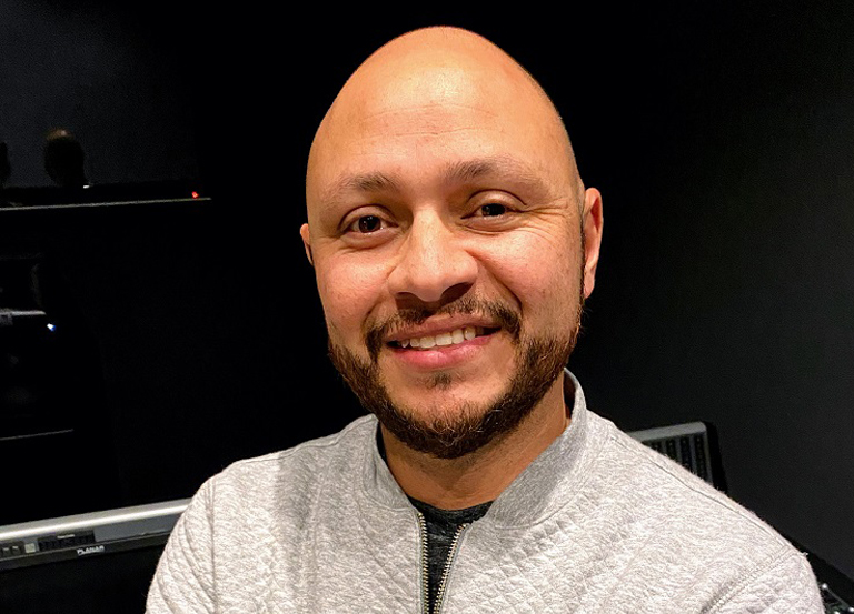 Edwin Polanco joins Periscope, Hollywood