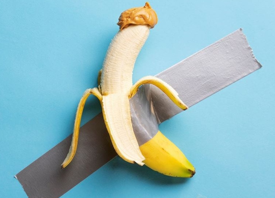 BBDO latest agency to get in on the banana action