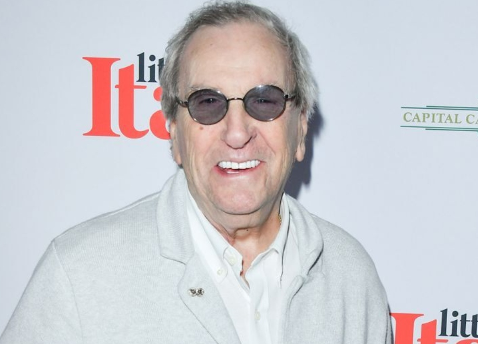 Beloved character actor Danny Aiello dies at 86