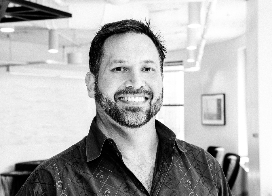 Mower taps Doug Kamp as Chief Creative Officer