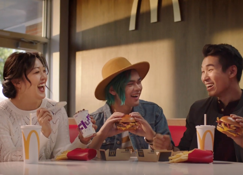 IW Group takes DJ Wasabi for spin to McDonald's