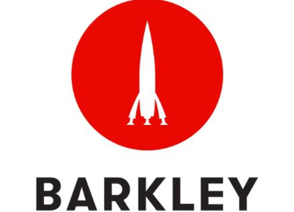 Valent selects Barkley as integrated AOR