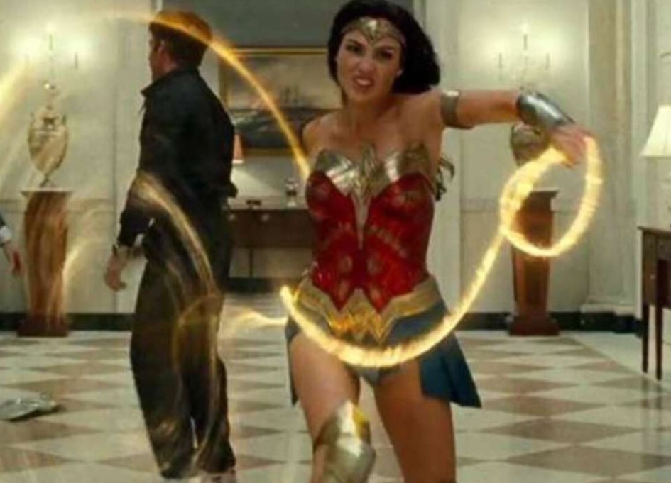 Warner Bros. fast-tracks 'Wonder Woman 3'