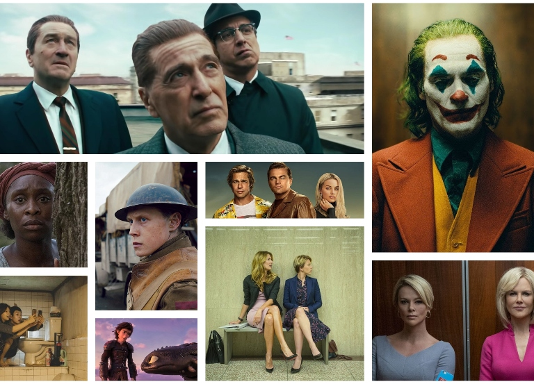 'Joker' gets 11, Greta snubbed & other Oscar noms