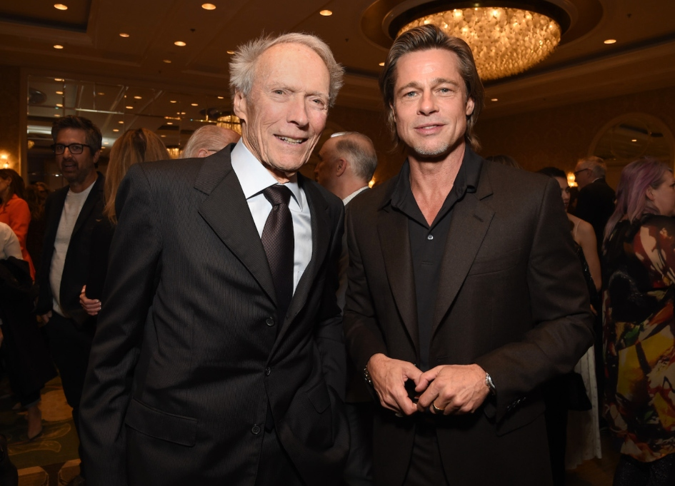 Stars turn out for AFI Awards Luncheon|Gallery
