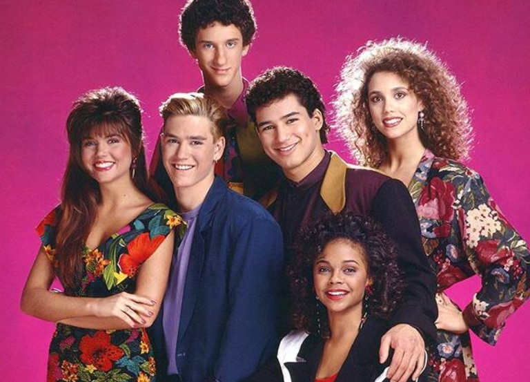 Gosselaar to reprise 'Saved by the Bell' role