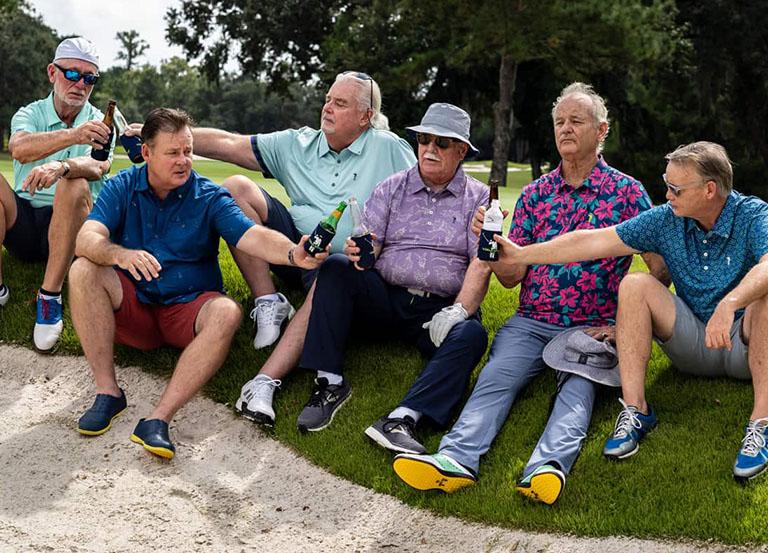 Murray Bros. Caddyshack Charity Golf Tournament