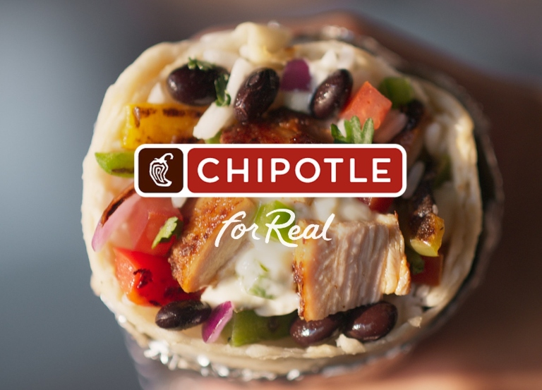 Timber, Errol Morris create sizzling Chipotle spot