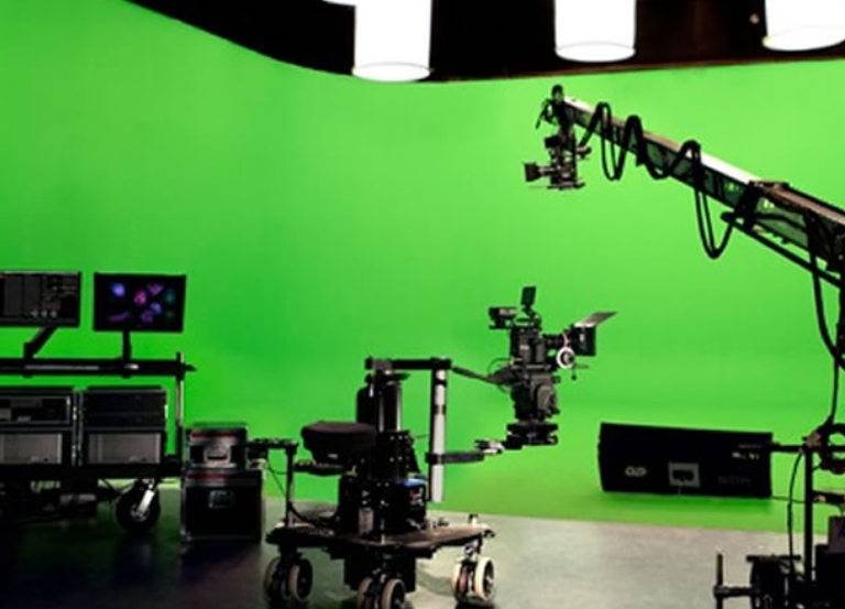 Will COVID-19 slow down commercial productions?