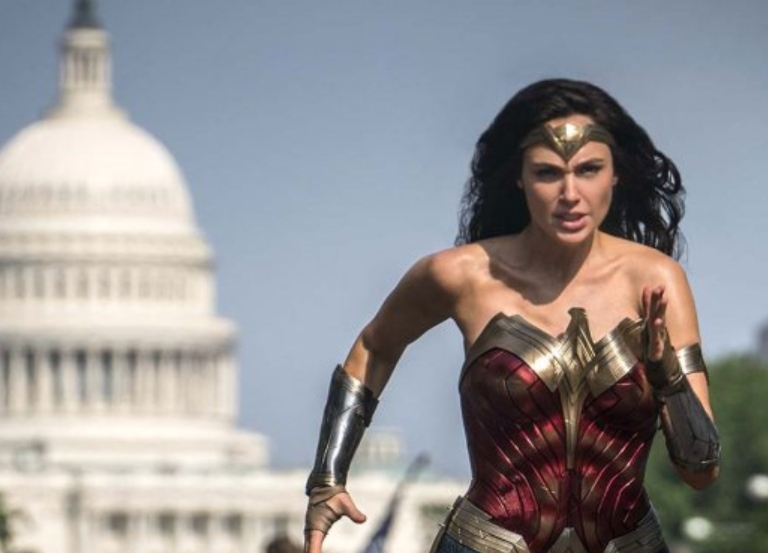 'Wonder Woman 1984' delayed, Patty Jenkins reacts