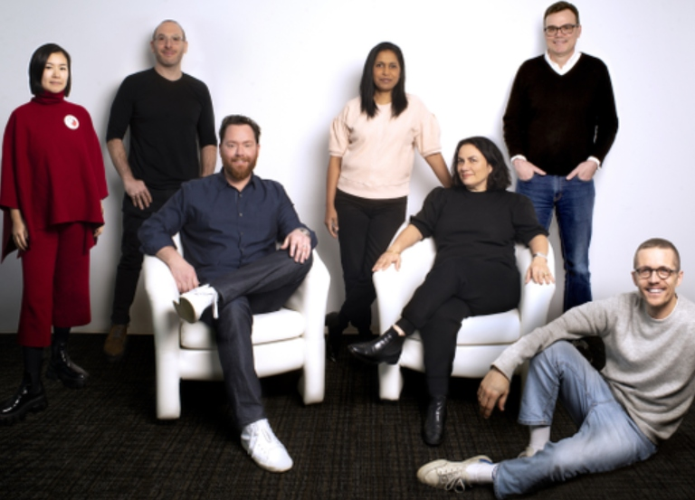 Ogilvy bolsters creative team with key hires