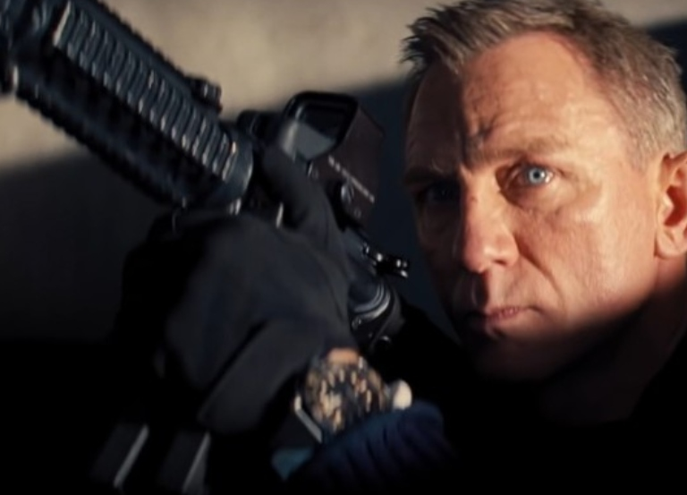 'James Bond: No Time to Die' delay could cost MGM $50m