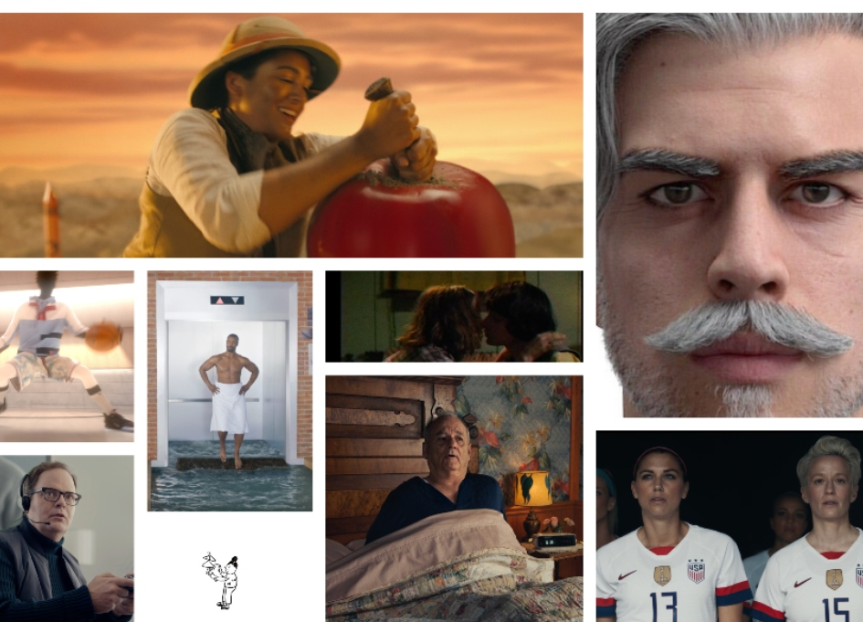 2020 AICP Awards release short list