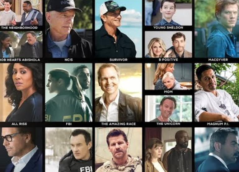 CBS unveils 2020-2021 lineup