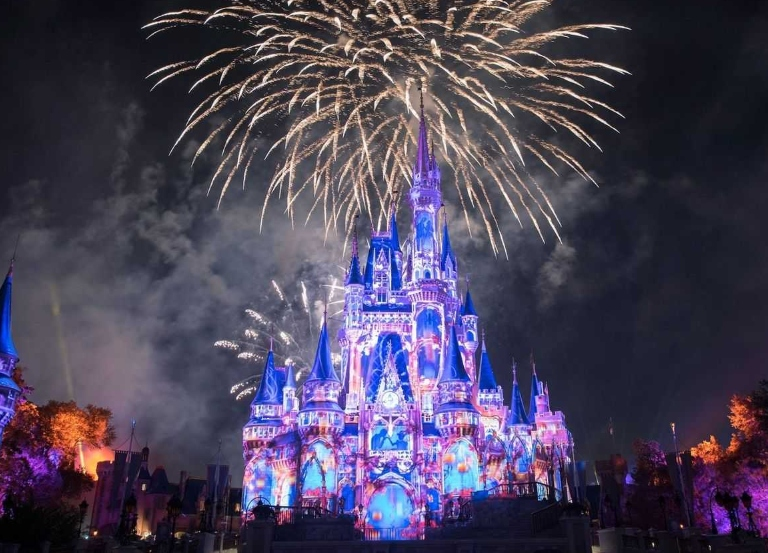Walt Disney World unveils plans for phased reopening