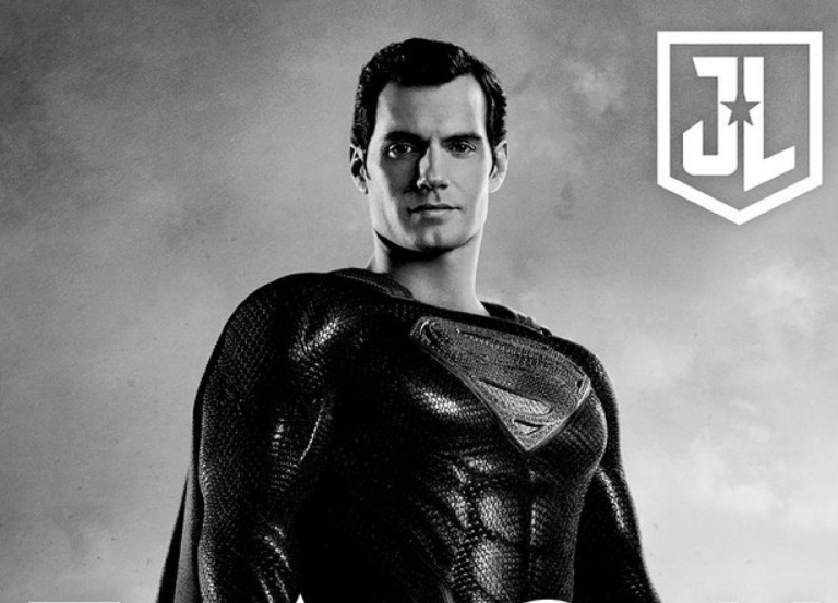 'Zack Snyder's Justice League' gets new posters