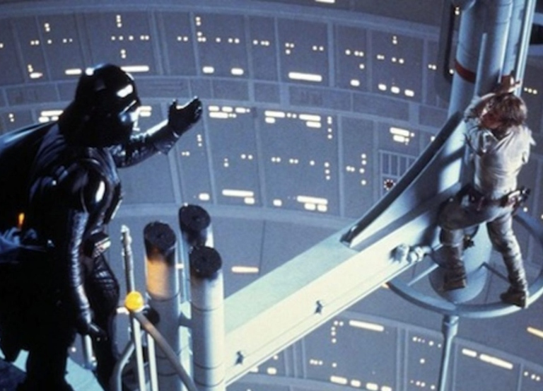 'Empire Strikes Back' marks 40th bday with new poster