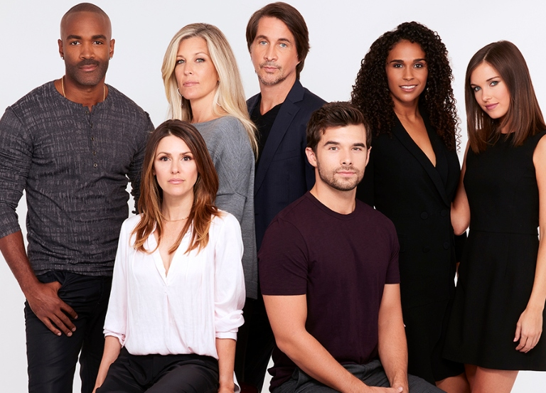 'General Hospital' leads Daytime Emmy noms with 23