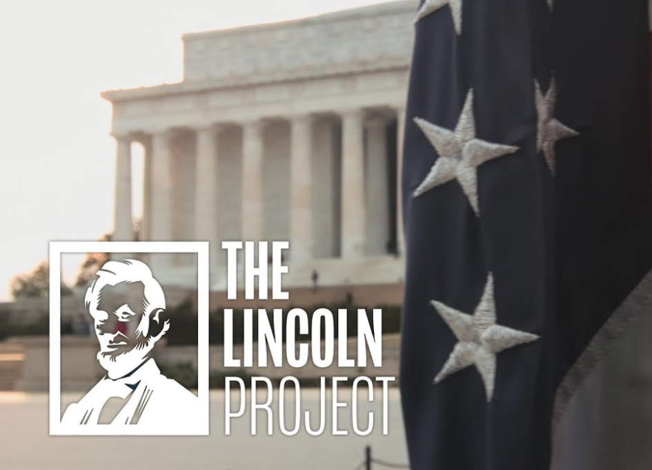 Conservative Lincoln Project releases anti-Trump ad