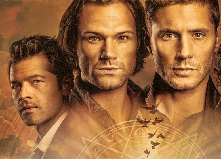 'Supernatural' to air final 7 episodes in fall 2020