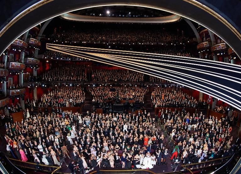 Oscars pushed to April 25, 2021