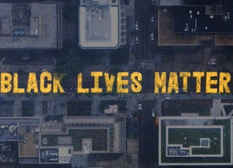 DDB creatives launch Black Lives Matter Font
