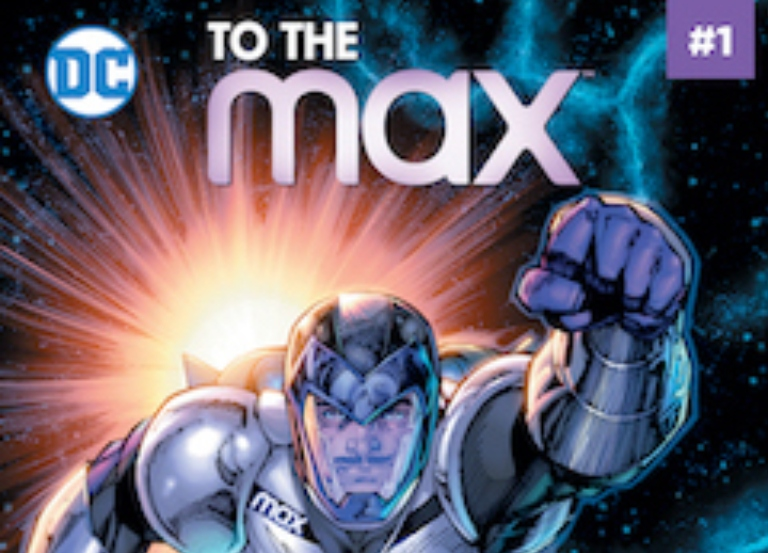 DC and HBO Max announce new digital comic series