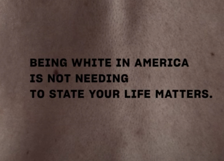 P&G asks White America to choose anti-racism