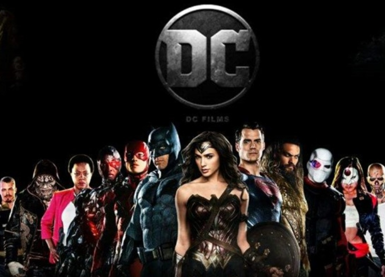 Warner Bros. and DC announce virtual event