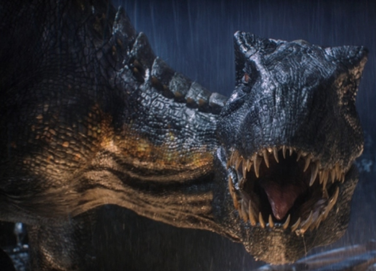 'Jurassic World: Dominion' heads back into production