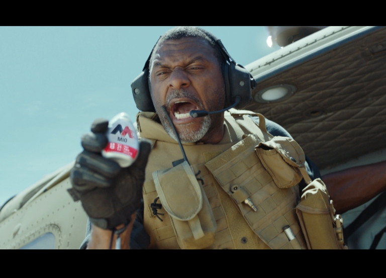 """MiO """"fixes water"""" in amusing new spot"""
