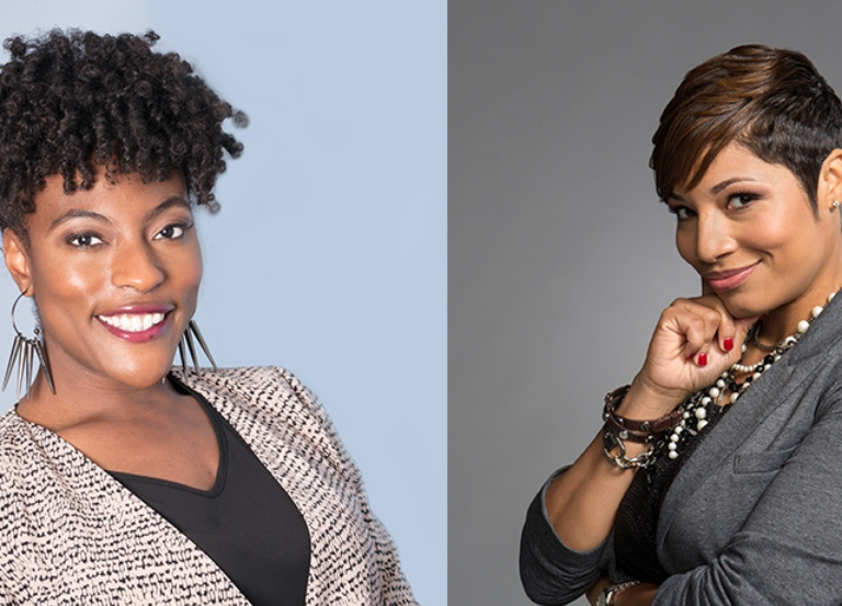 Hall, Alexander are ready to get Pop'N with new agency