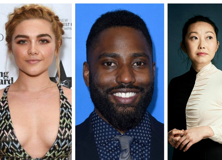 Florence Pugh, Lulu Wang, John David Washington among Academy invites